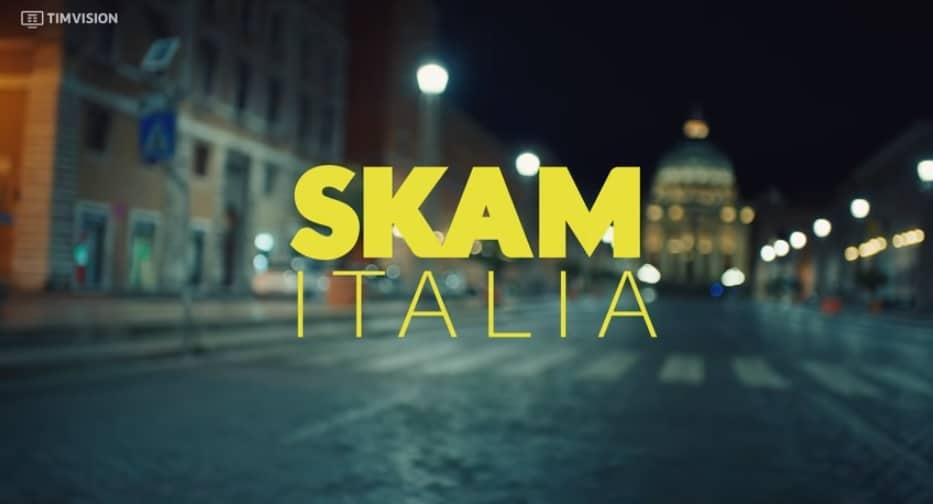 Skam-Italia